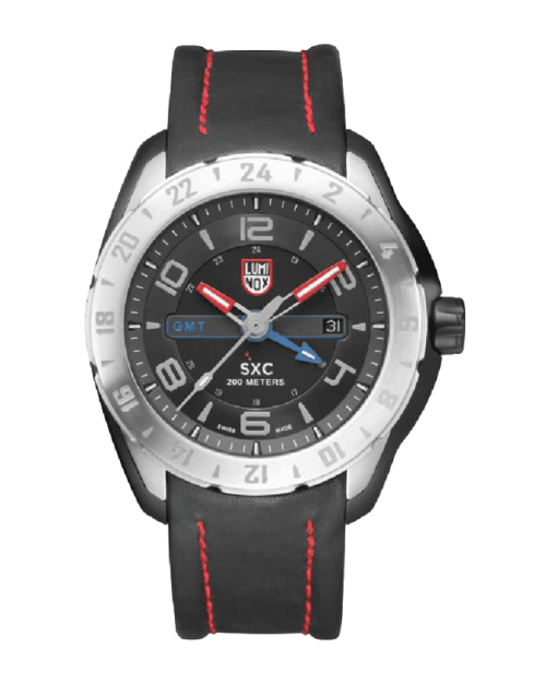 Xcor Aerospace Steel GMT 5120 Series  | 5127