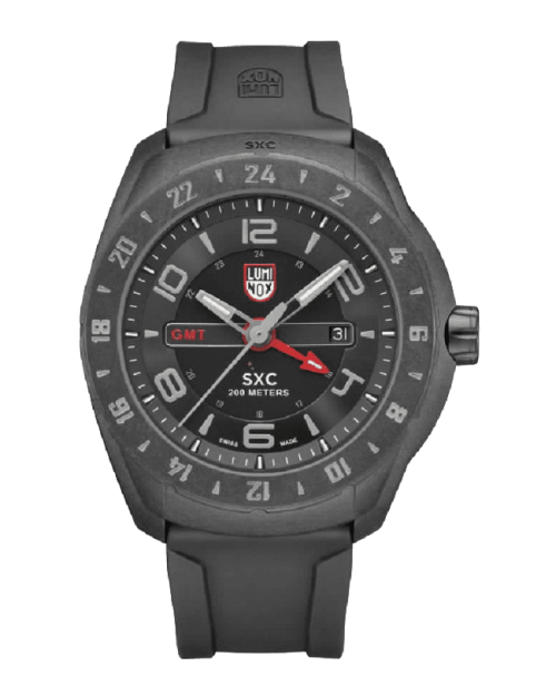 Xcor Aerospace PC Carbon GMT 5020 Series | 5021.GN