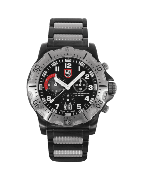 DIVE CHRONOGRAPH 8350 SERIES