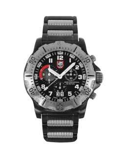 Dive Chronograph 8150 Series | 8352