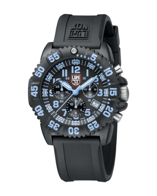 Luminox Navy Seal Colormark Cronógrafo 3083